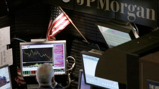 Hypotheken-Deal kommt JPMorgan teuer zu stehen