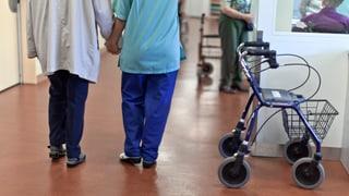 Stimmvolk kann über die Pflegeinitiative entscheiden
