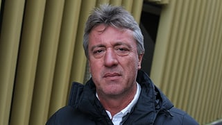 FC Aarau-Trainer Schällibaum: «Druck gehört zu unserem Geschäft»