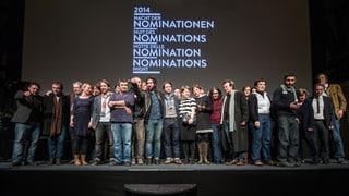Schweizer Filmpreis: «Der Goalie» räumt ab