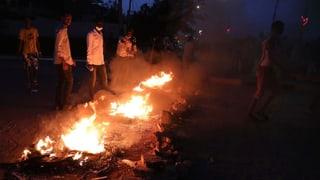 Lage in Sudan verschärft sich dramatisch