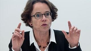 Basel will Steuern senken für Unternehmen und Privatpersonen