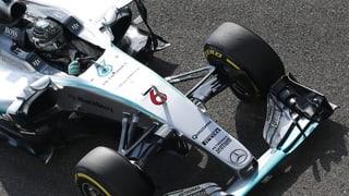 6avla pole en seria per Nico Rosberg