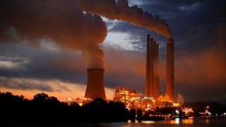 Banken geben Gas bei klimaschädlichen Anlagen