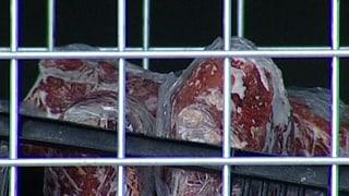 Auch Rumänien entdeckt falsch deklariertes Pferdefleisch