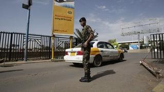 Jemens Armee verhindert Anschlagsserie