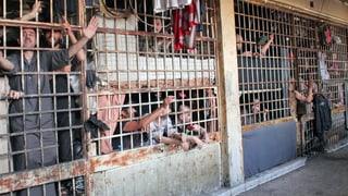 UNO: In Syrien werden systematisch Häftlinge getötet