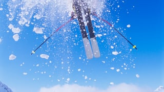 Ski-Mieten: Preiskampf wegen neuer Buchungsplattformen