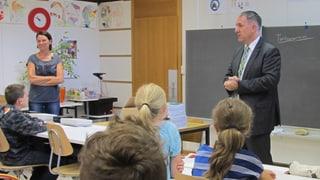 Historische Änderung bei Schulstart im Aargau