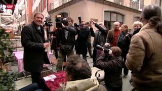 Nach Walliser Wahlen: Änderung des Wahlsystems?