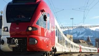 Freiburg investiert stark in die Bahninfrastruktur