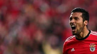 Benfica mit knappem Heimsieg gegen Juventus