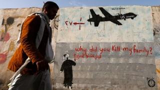 US-Senat will Militärhilfe an Saudi-Arabien stoppen