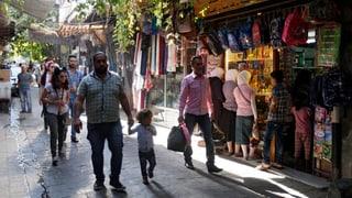 Waffenruhe in Syrien: Die Ruhe vor dem Sturm?
