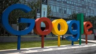 US-Kongress nimmt Wettbewerb bei Tech-Konzernen ins Visier