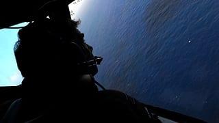 Suche nach MH370 geht weiter – an einem neuen Ort