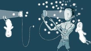 Wenn sich Philosophen auf Selfies stürzen