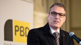 Andreas Felix resta candidat per la regenza