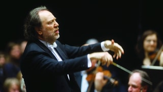 Riccardo Chailly wird Abbado-Nachfolger in Luzern
