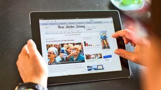 Schluss mit Beleidigungen: «NZZ» schränkt Kommentatoren ein