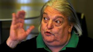 Giuliano Bignasca ist tot