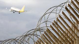 USA warnen vor neuen Bombentypen in Flugzeugen