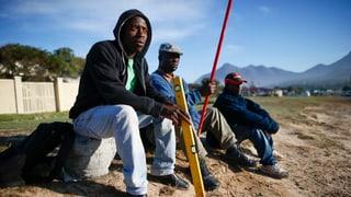 Laut ILO wird Abwanderung zum Problem für Afrika