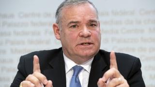 Schweizer Nachrichtendienst will mehr Personal