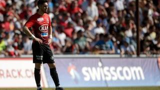 Im Penaltyschiessen gescheitert: Aarau verschenkt den Aufstieg