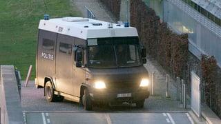 Belgischer Islamisten-Chef: Haft wegen Dschihad-Rekrutierung