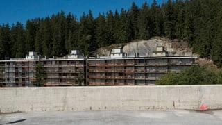 Zweitwohnungsgegner erzielen weitere Teilerfolge im Wallis