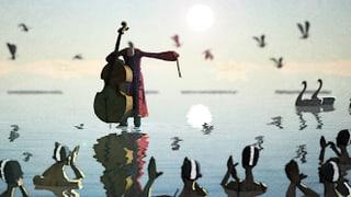 Video «Best of Swiss Animation 2015» abspielen