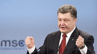 Russland unterbricht den freien Handel mit der Ukraine