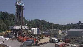 St. Galler Geothermie-Projekt startet in heisse Phase