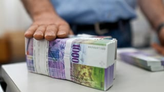 Kantonalbanken kontern Kritik an Staatsgarantie