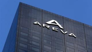 Milliardenloch bei Areva deckt Krise einer Branche auf