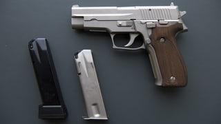 Pro Tell sagt neuem Waffengesetz den Kampf an