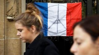 Wie weiter nach den Bomben von Paris? Kein Streitgespräch