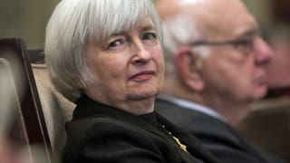 Erstmals eine Frau an der Spitze der US-Notenbank