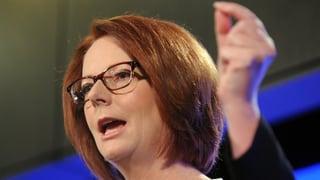 Australien wählt im September neues Parlament