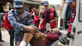 «Nepal bleibt Schwerpunktland unserer Entwicklungshilfe»