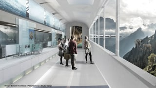 IHK St. Gallen-Appenzell zu Expo 2027: «Ja, aber»