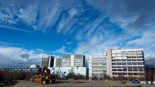 Novartis will in Basel bis zu 500 Stellen streichen