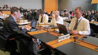 Die WTO – ein Auslaufmodell?