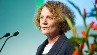 Therese Frösch: «Spitzbuben sind meine liebsten Güezi»