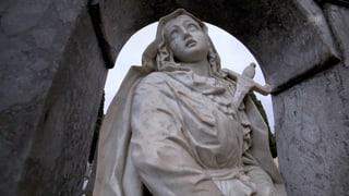 Mafia und Kirche – eine unheilige Allianz