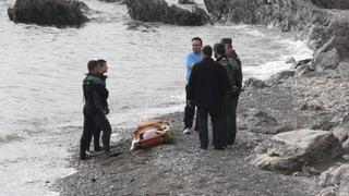 Tote Flüchtlinge vor Ceuta: Madrid gerät unter Druck