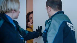 Solothurner Polizei-Film wird zum Renner im Internet