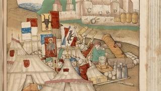 Das Aargauer Schicksalsjahr 1415
