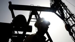 Ölpreis klettert weiter in die Höhe